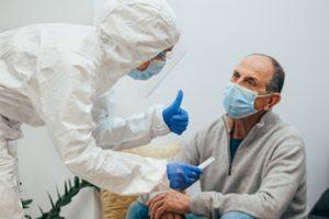 Testul rapid antigen