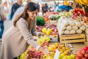 Nutritie – vitaminele si mineralele de care ai nevoie